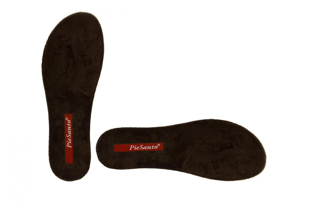 200 Brown Insole