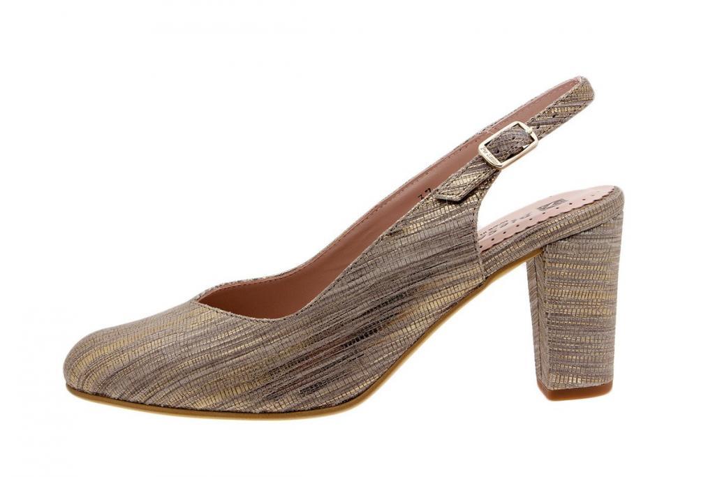 Court shoe Snake Mink 1210