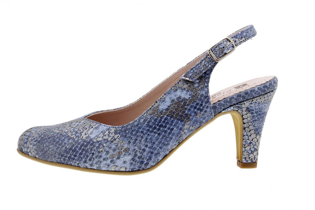 Court shoe Snake Jeans 1210