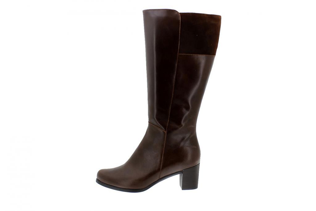 Boot Tan Leather 175875 XXL