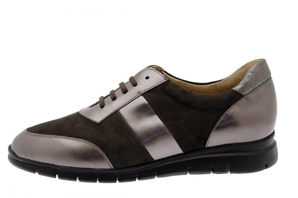 Sneaker Taupe Antic 175991
