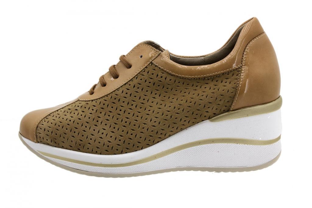 Sneaker Terra Patent 180765