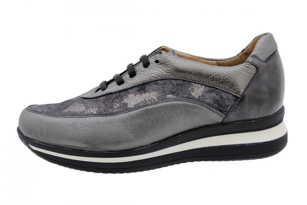 Sneaker Grey Metal 185886