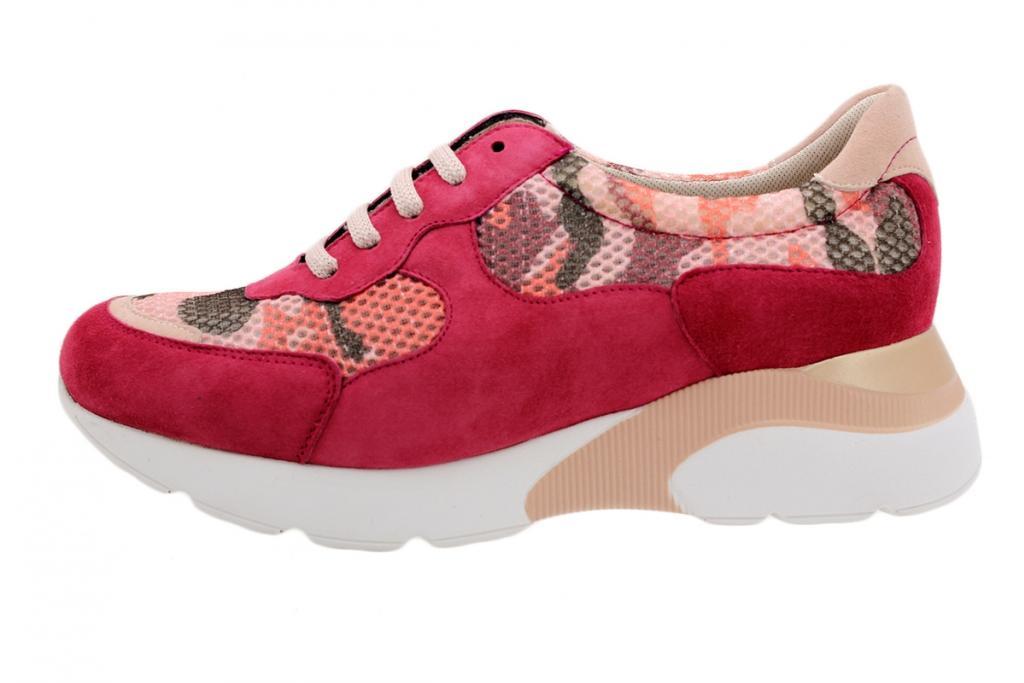Sneaker Coral Suede 190075