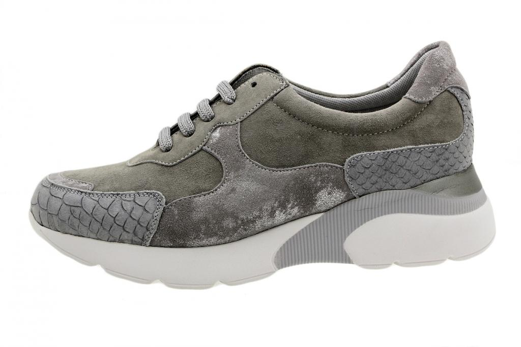 Sneaker Grey Snake 190075