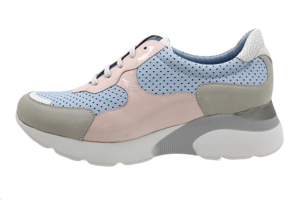 Sneaker Pearl Leather 190075