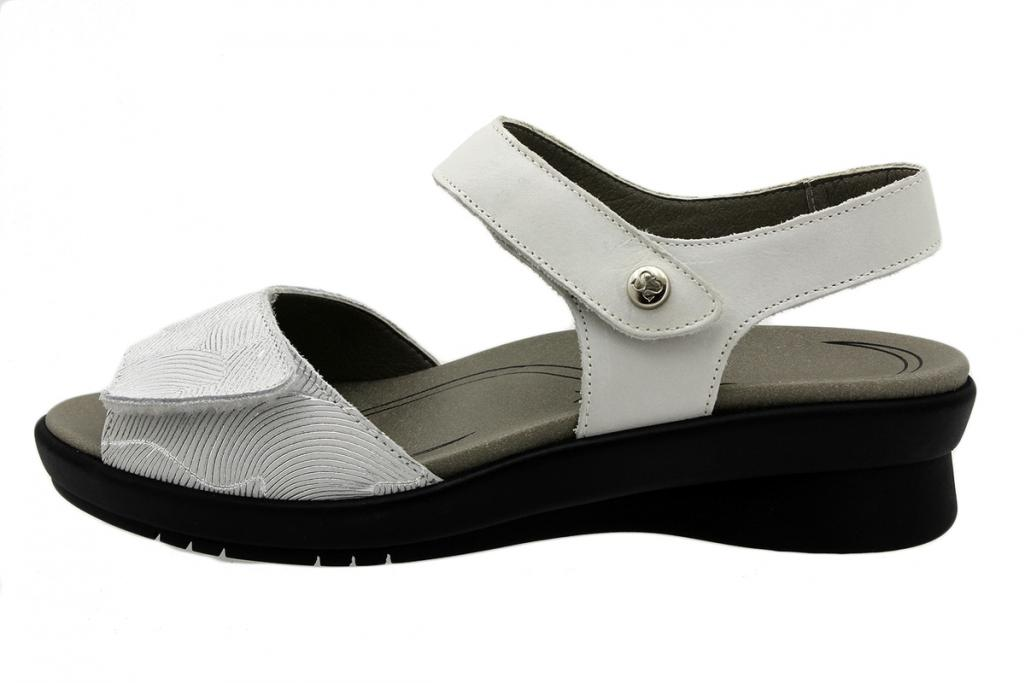 Removable Insole Sandal Ice Leather 190892