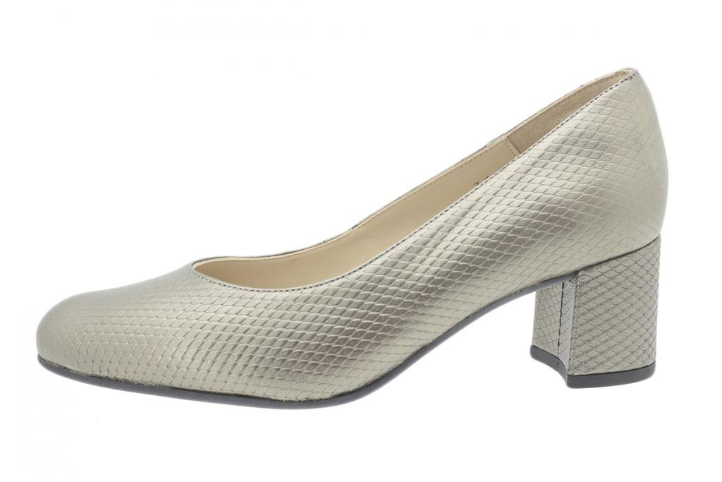 Court shoe Snake Bronze 195225