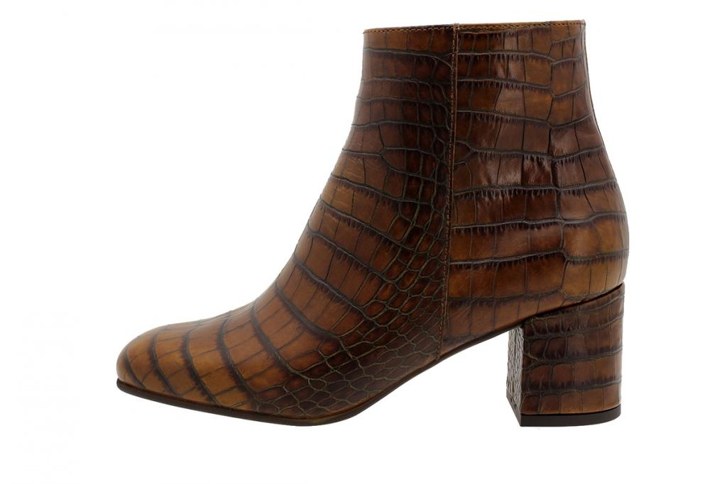 Ankle Boot Toffe Snake 195315