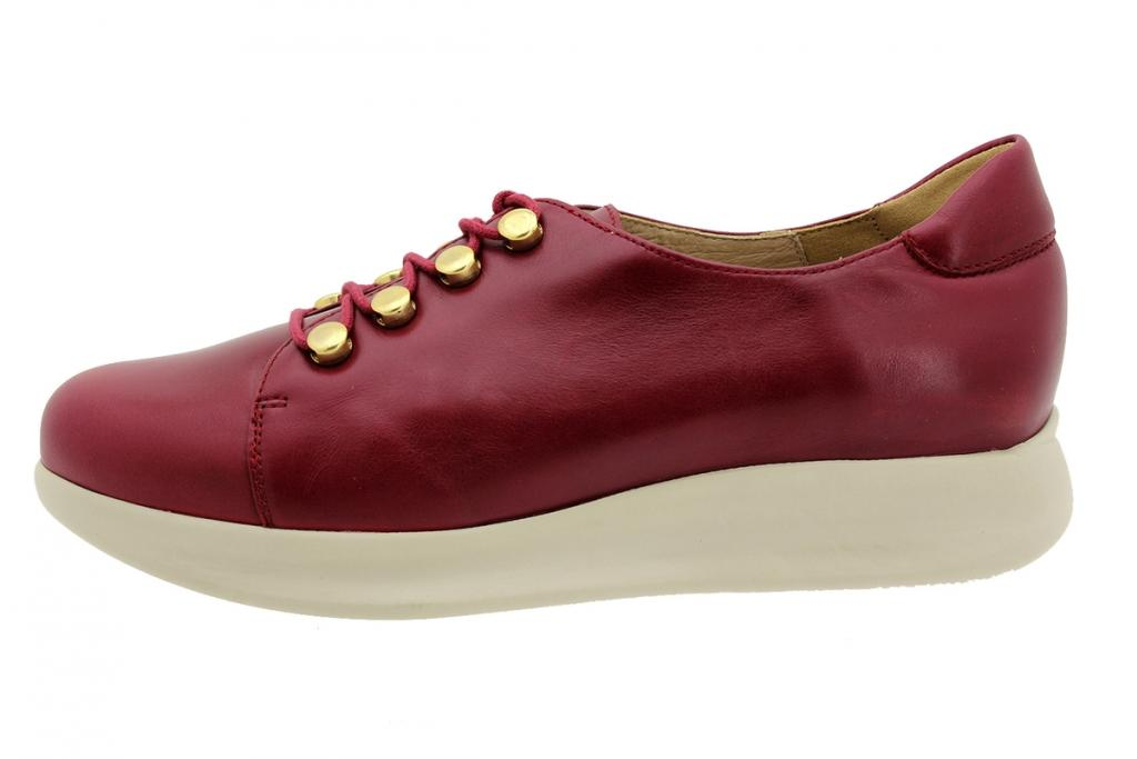 Lace-up Shoe Ruby Leather 195730
