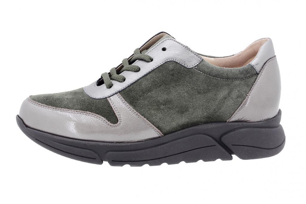 Sneaker Mink Suede 195767