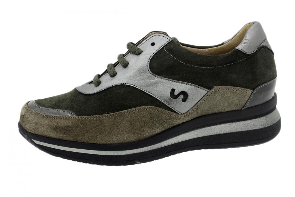 Sneaker Mink Suede 195769