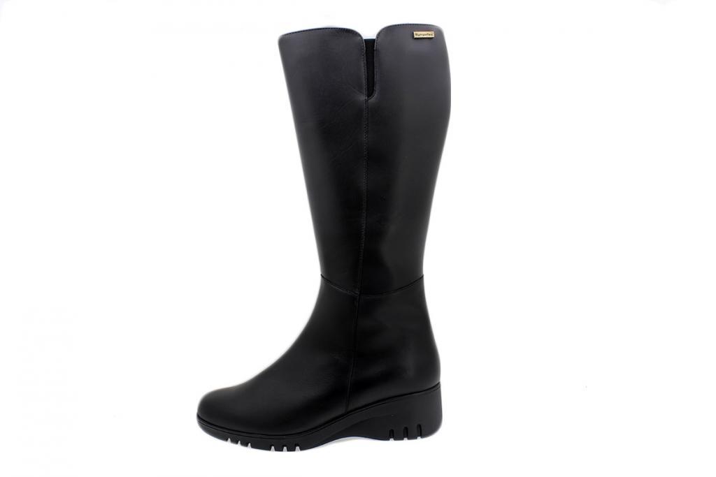 Waterproof Footwear Sympatex Black Leather 195915