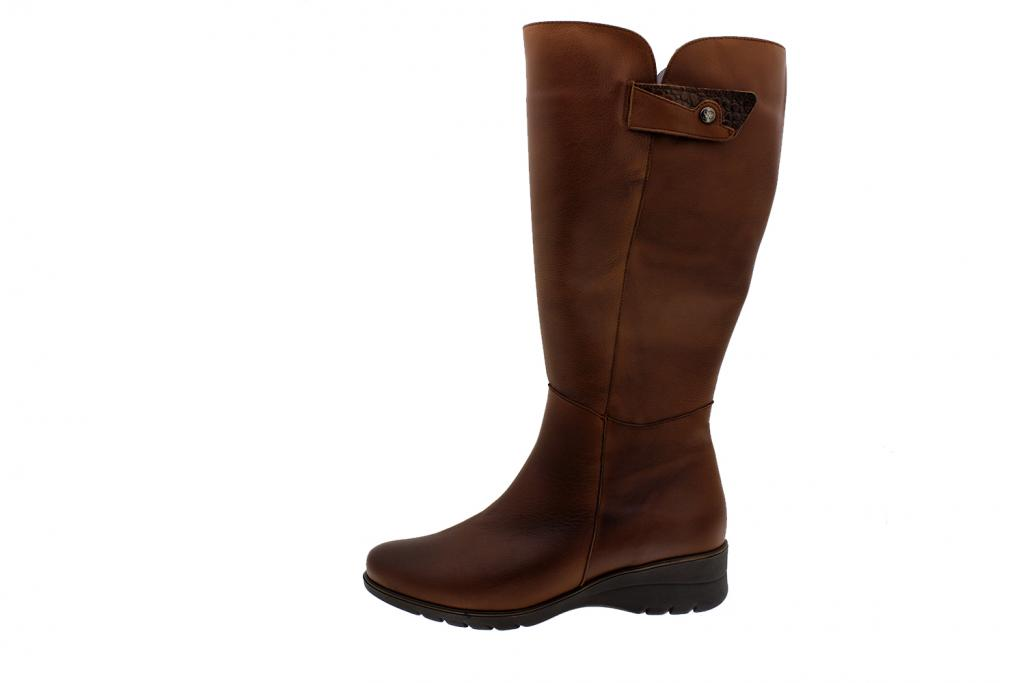 Boot Toffe Leather 195980 XL
