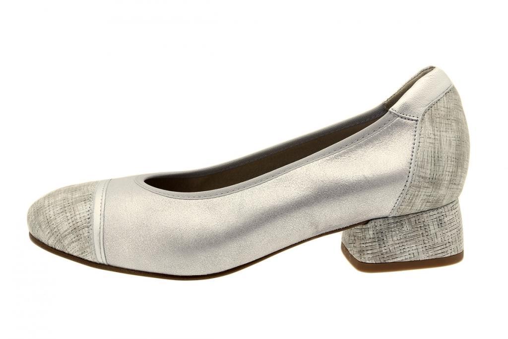 Flat shoe Mink Spike 200533