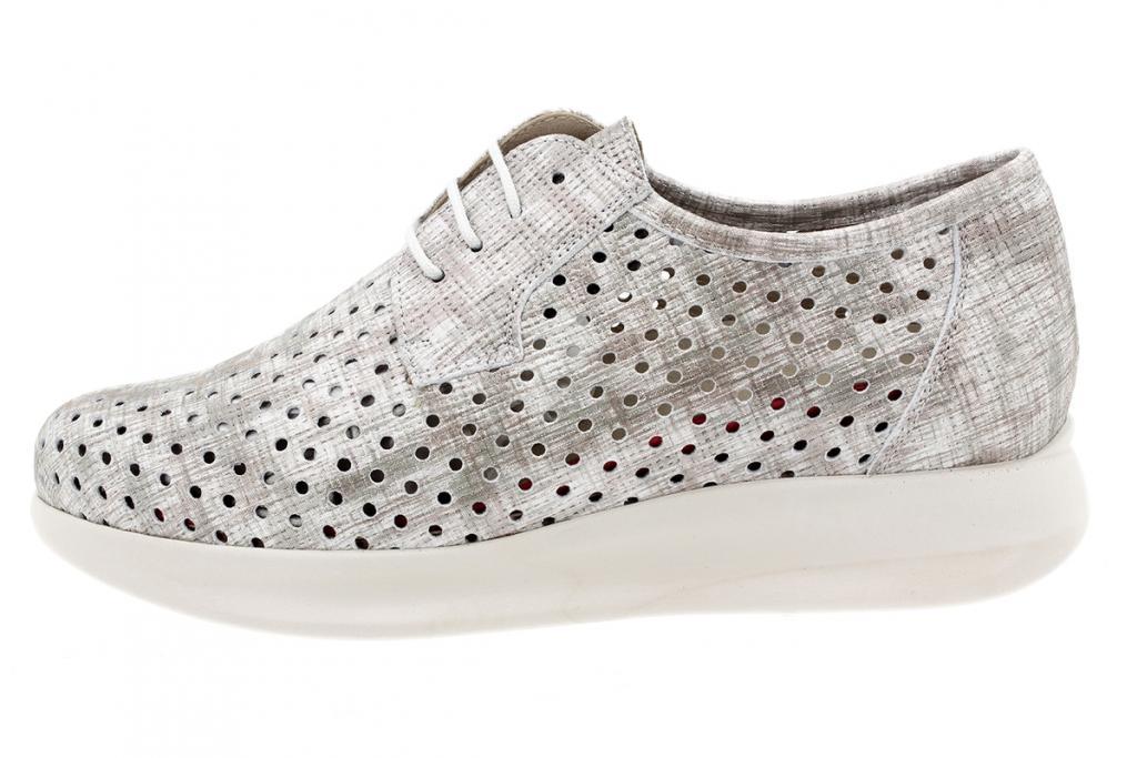 Tie shoe Spike Mink 200733