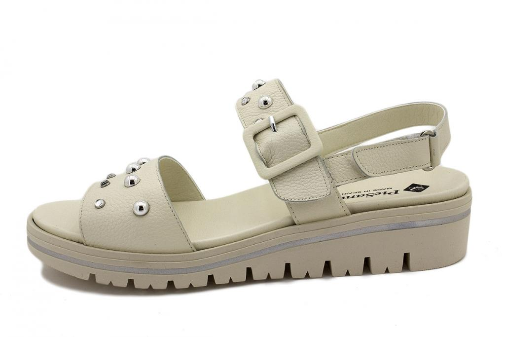 Removable Insole Sandal Ice Leather 200780