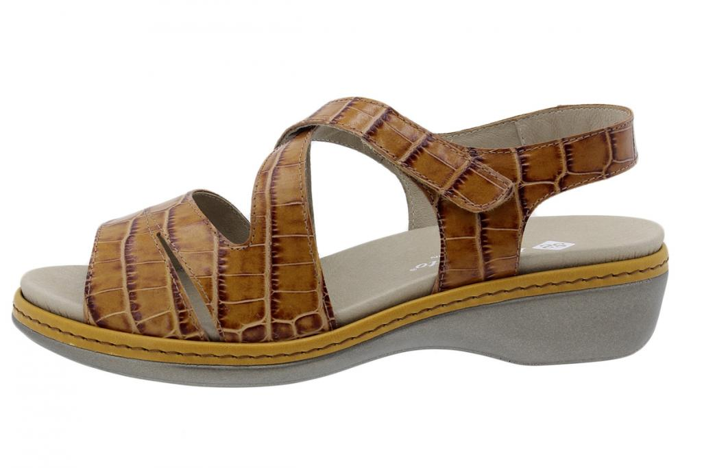 Removable Insole Sandal Mango Coco 200812