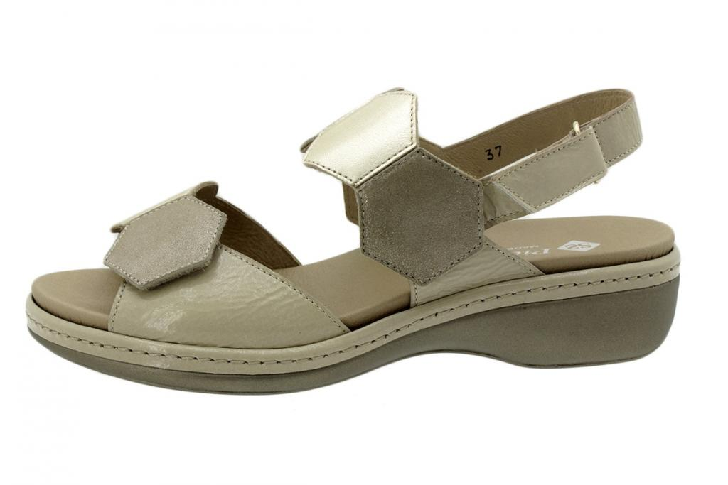 Removable Insole Sandal Sand Patent 200822 TE