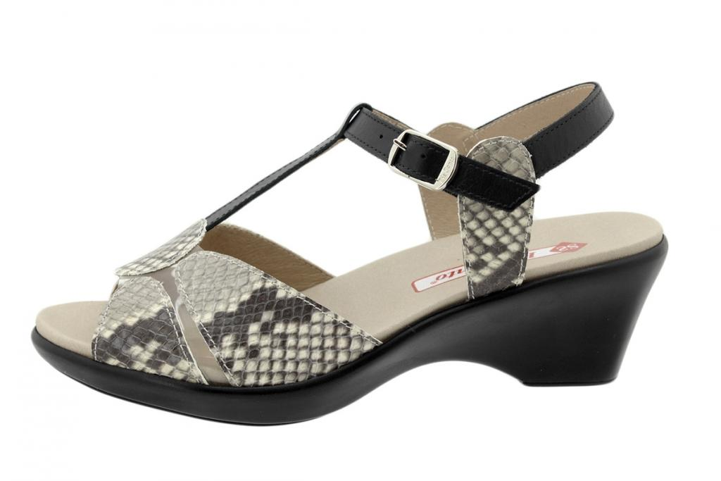 Removable Insole Sandal Snake Ice 200854