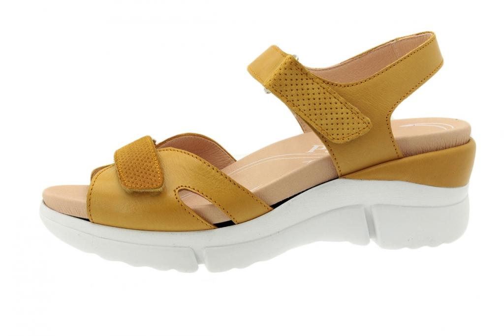 Removable Insole Sandal Mango Leather 200876