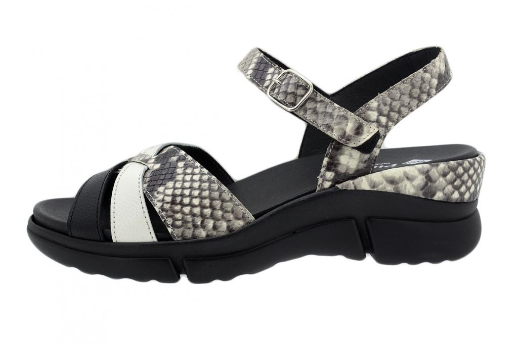 Removable Insole Sandal Snake Ice 200879