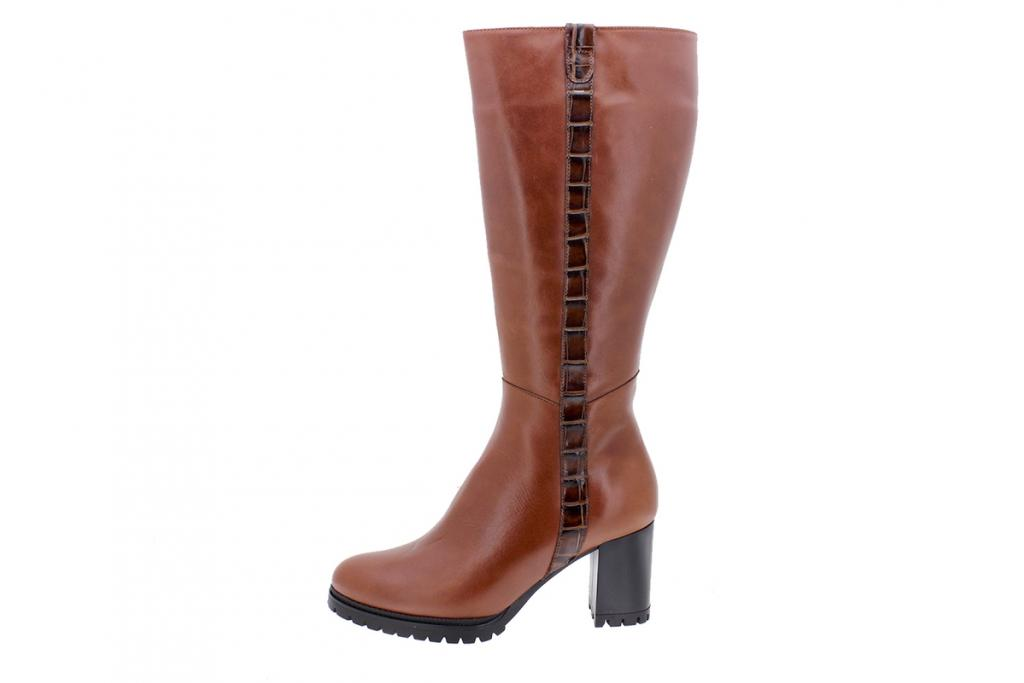 Boot Toffe Leather 205437 L