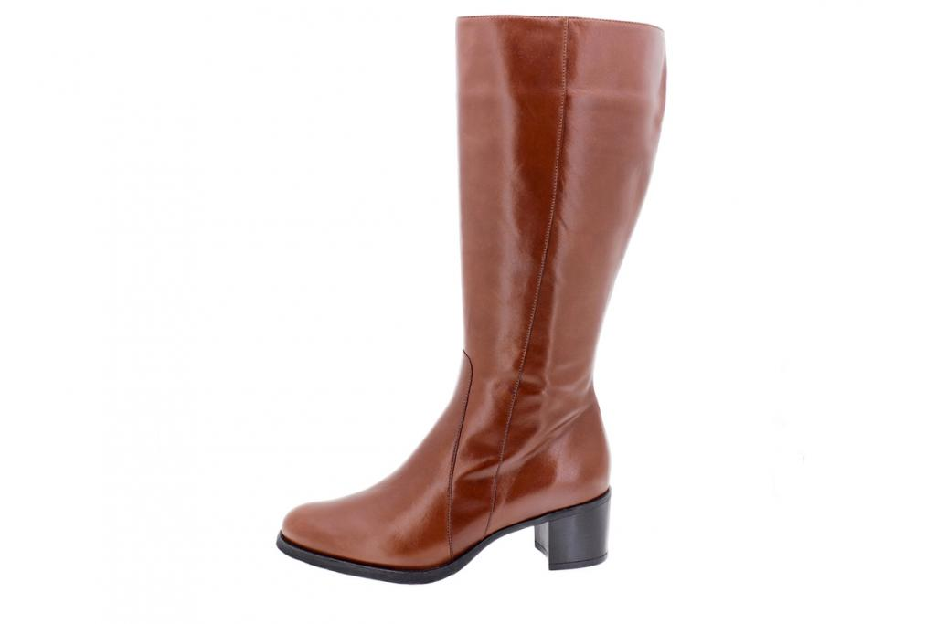 Boot Toffe Leather 205450 L