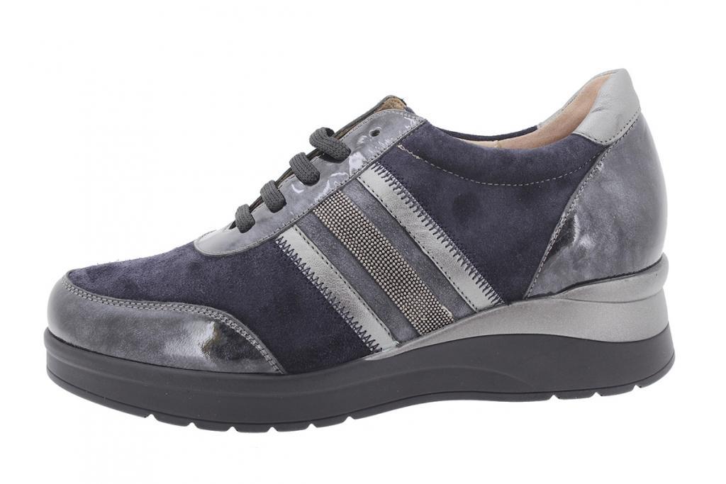 Tie shoe Carbon Patent 205751