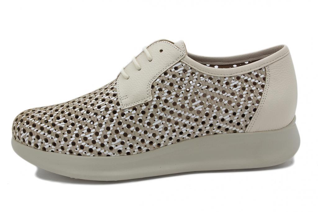 Lace-up shoe Sand Spike 210615
