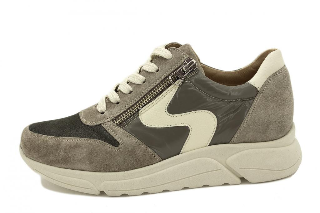 Sneaker Stone Suede 215766
