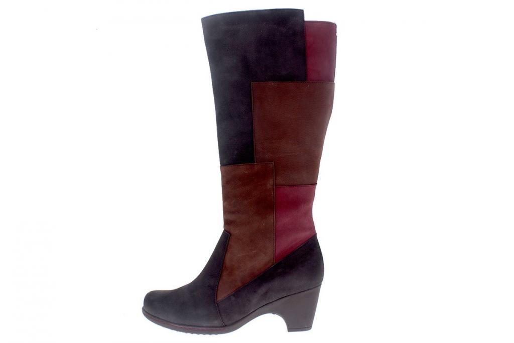 Boot Nubuck Brown 5937