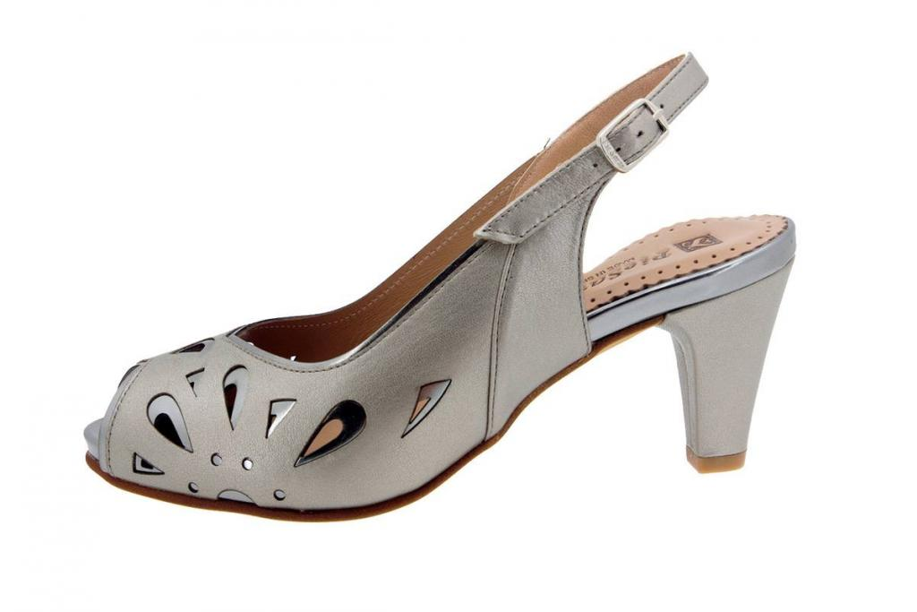 Dress shoe Pearly Grey 6279-F