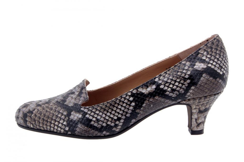 Moccasin Snake Taupe 7226