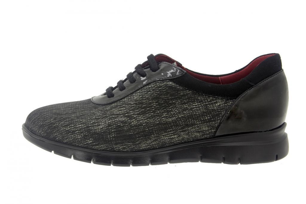 Sneaker Metal Carbon 7994