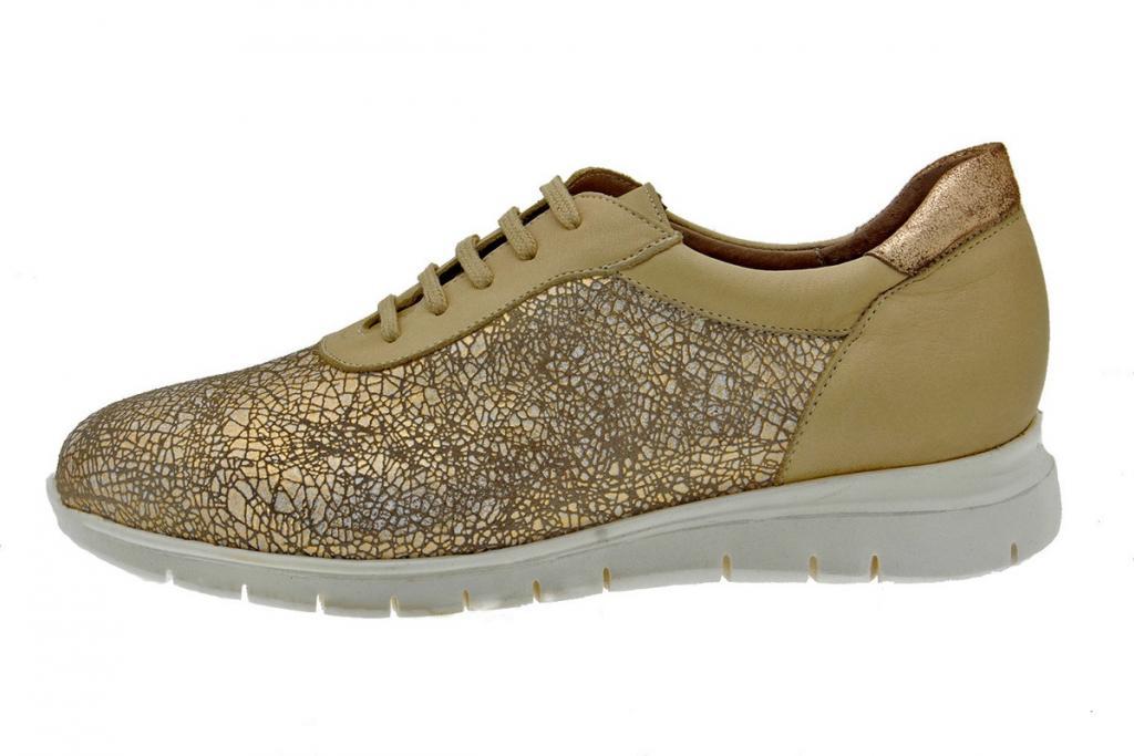 Sneaker Metal Duna 8994