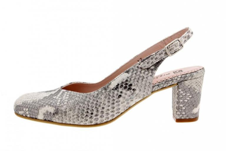 Court shoe Snake Nature 1229