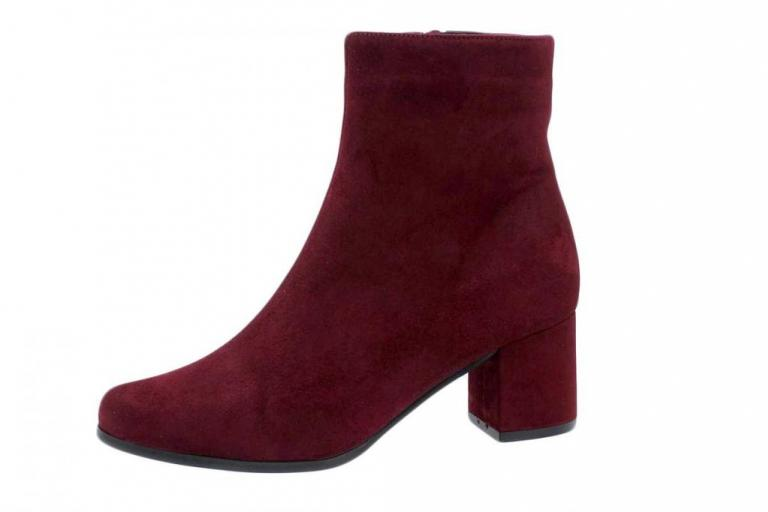 Ankle Boot Ruby Suede 185387