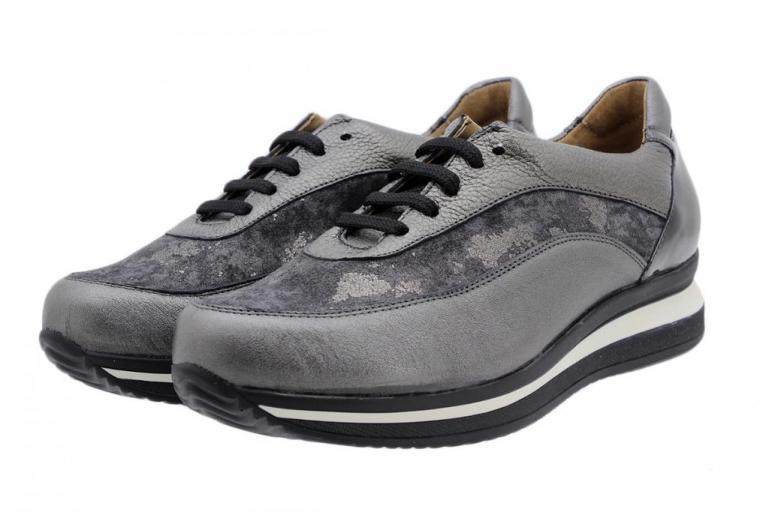 Sneaker GRIS Leather 185886