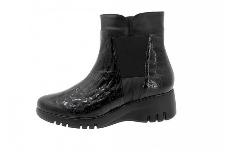 Ankle Boot Black Coco 185905