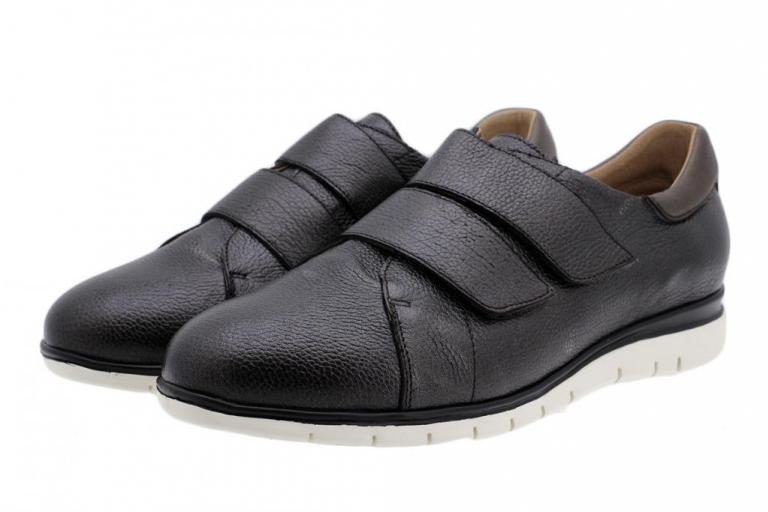 Sneaker Brown Leather 185993