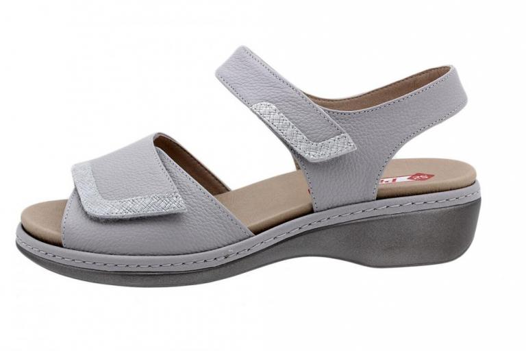 Removable Insole Sandal Pearl Leather 190802
