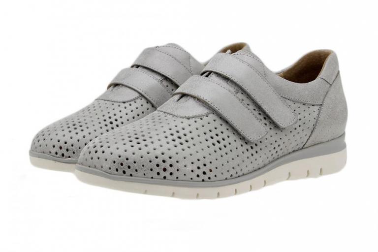 Sneaker Metal Suede Grey 1998
