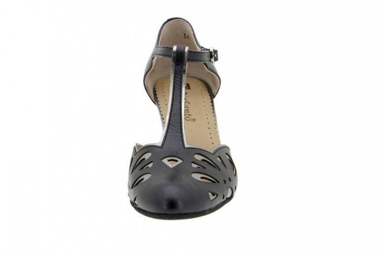 Dress shoe Pearly Black 6278-F
