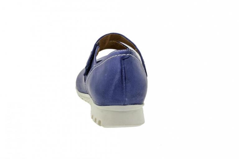 Mary-Jane Piel Jeans 6529