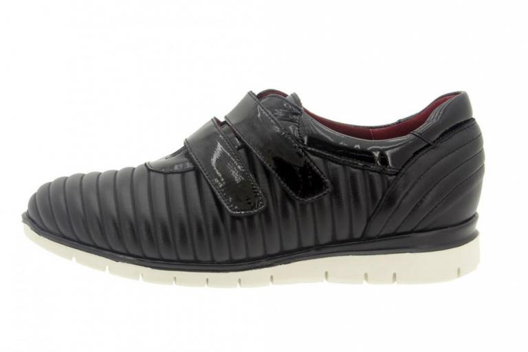 Sneaker Waves Black 7999