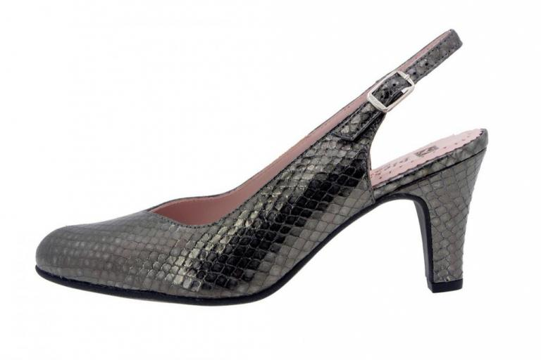 Court shoe Snake Steel 8210