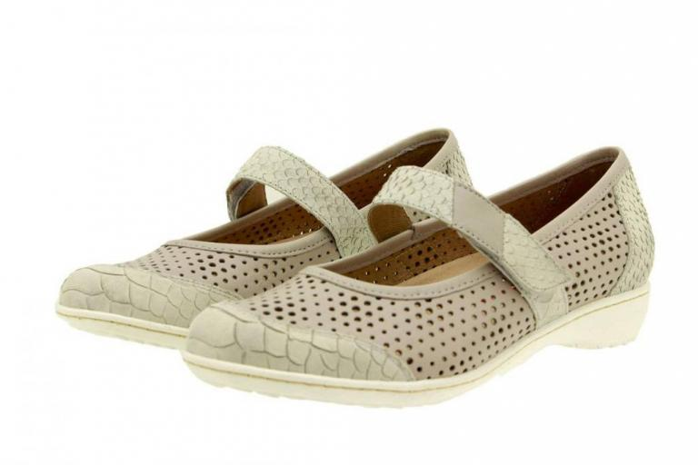 Mary-Jane Snake Pearl 8756