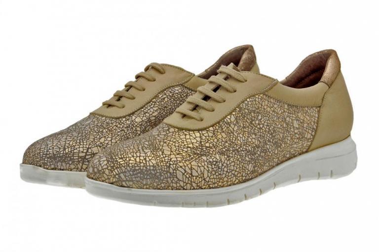 Sneaker Metal Sand 8994
