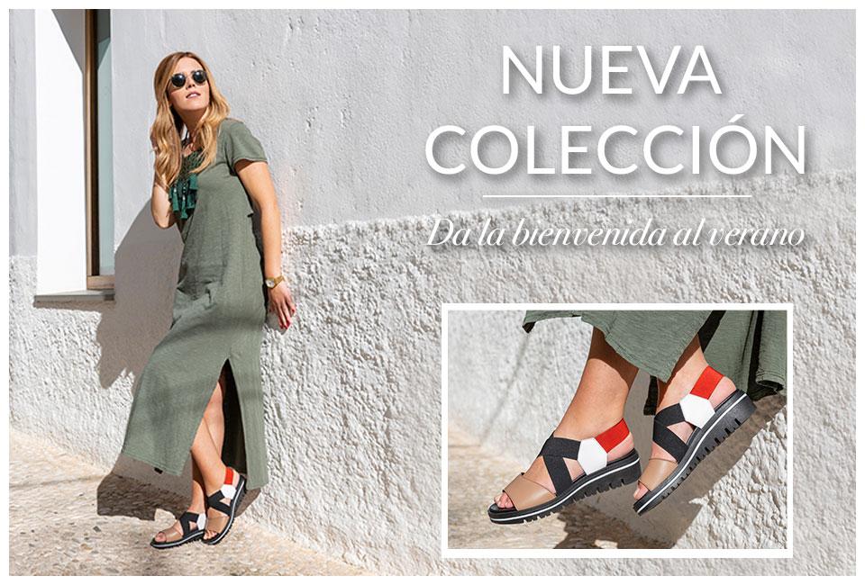 9a5191c8 Zapatos Cómodos de Mujer Piesanto | Tienda Online